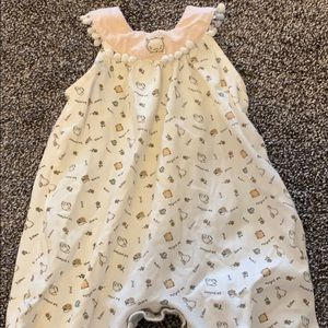 Bunnies by The Bay Pretty Girl Playsuit